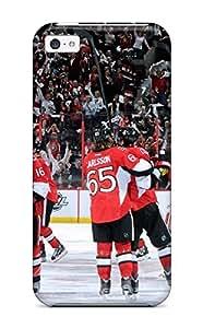 XiFu*MeiJPKWVPU3670xrXlS Case Cover, Fashionable iphone 5/5s Case - Ottawa Senators (51)XiFu*Mei