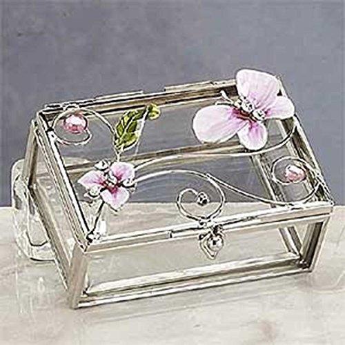 StealStreet 38108 Butterfly Decoration Jewelry