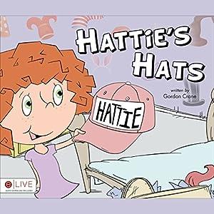 Hattie's Hats Audiobook