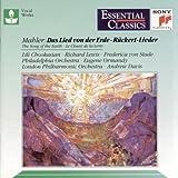 Mahler: Das Lied von der Erde / Ruckert Lieder (Essential Classics)