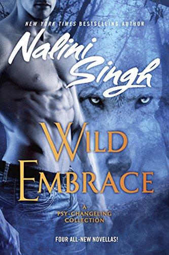 Download PDF Wild Embrace