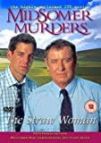 Midsomer Murders - The Straw Woman [DVD]