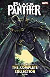 img - for Black Panther by Christopher Priest: The Complete Collection Vol. 3 book / textbook / text book