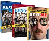 Reno 911! - Seasons 1-3