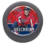 Wincraft NHL Washington Capitals 30746010 Packaged Domed Hockey Puck