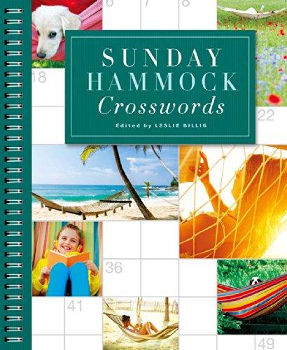 Sunday Hammock Crosswords (Sunday Crosswords)