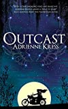 Outcast: A Novel by  Adrienne Kress in stock, buy online here