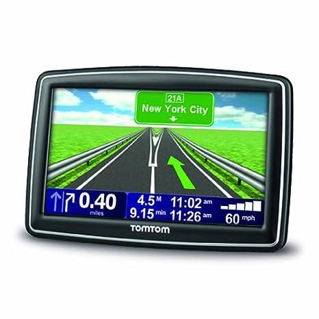 amazon com tomtom xxl 540s 5 inch widescreen portable gps navigator rh amazon com TomTom XXL 540TM TomTom XXL 540TM