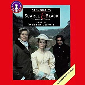 Scarlet and Black Audiobook