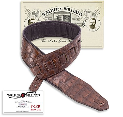 Top 10 guitar strap one piece for 2019