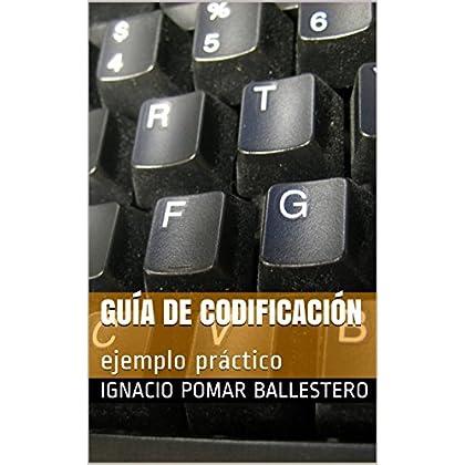 Guía de codificación: ejemplo práctico
