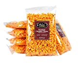 Palo Popcorn Premium Cheddar Popcorn, 8 ounce bag (Pack of 6)