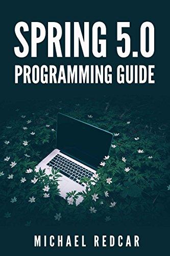 SPRING 5.0 PROGRAMMING GUIDE Kindle Editon