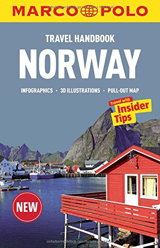 Marco Polo Travel Agency Norway