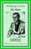 Die Matte: Autobiografische Aufzeichnungen (Bibliothek rosa Winkel)