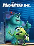 #3: Monsters, Inc.