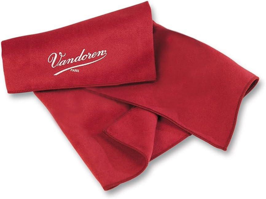 Vandoren PC300 Microfiber Polishing Cloth