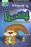 The Gumshoe Archives, Case# 4-3-4109: The Vanishing Diamonds (GSA – 4th Grade Series)