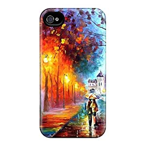 4/4s Perfect Case For Iphone - KWq5411zApe Case Cover Skin