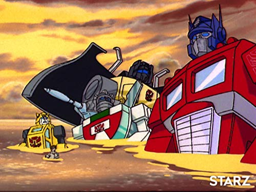 Ep 232 - The Search For Alpha Trion ()