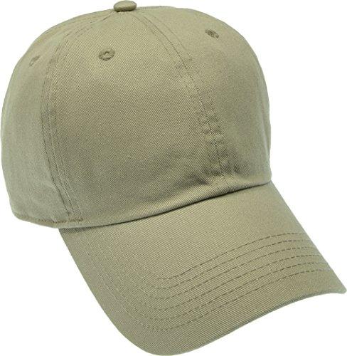 Khaki Ball Cap - 9