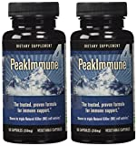 Daiwa Health Development Peak Immune 4 Pack of 2 For Sale