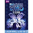 Doctor Who: The Beginning (An Unearthly Child / The Daleks / The Edge of Destruction) (Stories 1 - 3)