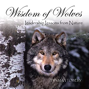 Wisdom of Wolves Audiobook