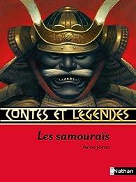 Les Samouraïs par Anne Jonas