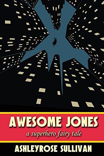 Awesome Jones