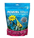 Product review for Acurel LLC Economy Activated Filter Carbon Pellets, 3-Pound