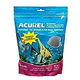 Loving Pets Acurel LLC Economy Activated Filter Carbon Pellets, 3-Pound