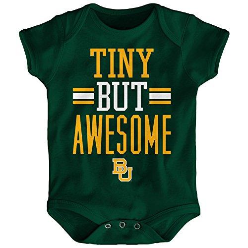 NCAA by Outerstuff NCAA Baylor Bears Newborn & Infant