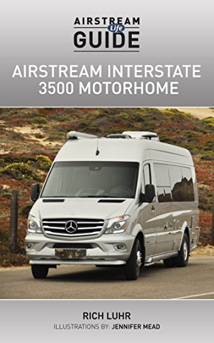 amazon com airstream life guide airstream interstate 3500 rh amazon com 2016 airstream interstate owners manual 2016 airstream interstate owners manual