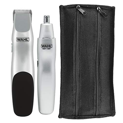 Wahl Groomsman Battery Powered