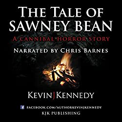 The Tale of Sawney Bean