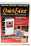 Waste King AH-1300-C Quick and Hot Instant Hot Water Tank