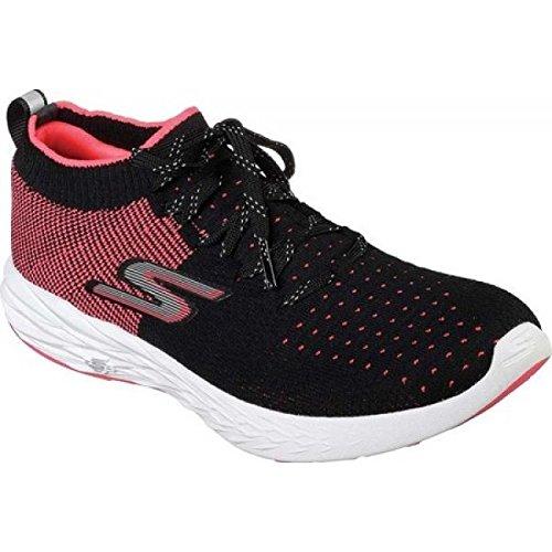 (スケッチャーズ) Skechers レディース ランニング?ウォーキング シューズ?靴 GOrun 6 Running Shoe [並行輸入品]