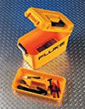 Fluke C1600 Gear Box for Meter and Accessories - Yellow, 10.2'' x 15.3'' x 7.8''