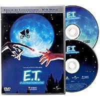Universal Studios DVD E.T. O Extraterrestre
