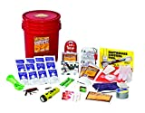 2 Person Premium Home Survival Kit
