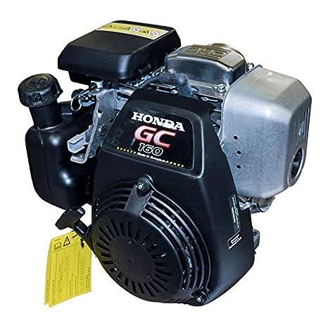 Motor motocultor Honda GC160 Eshe - 160 cm³: Amazon.es: Jardín