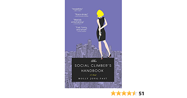 Signs of a social climber