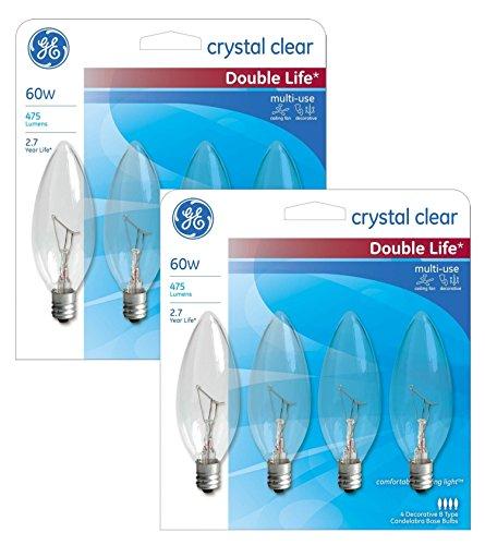 60watt type b bulb - 3