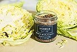 Jacobsen Salt Co. Specialty Sea Salt for Fancy