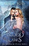 Blood Laws (Immortal Curse Series Book 1)
