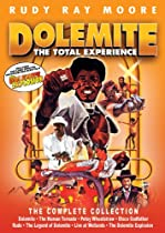 Dolemite: The Total Experience  Directed by Various