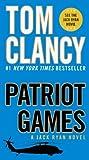 By Tom Clancy Patriot Games (Turtleback School & Library Binding Edition) (Jack Ryan Novels) [School & Library Binding]