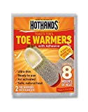 HotHands TOE10 Toe Warmers Manufactured 2015, 10 Pair