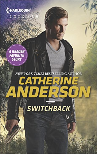 book cover of Switchback